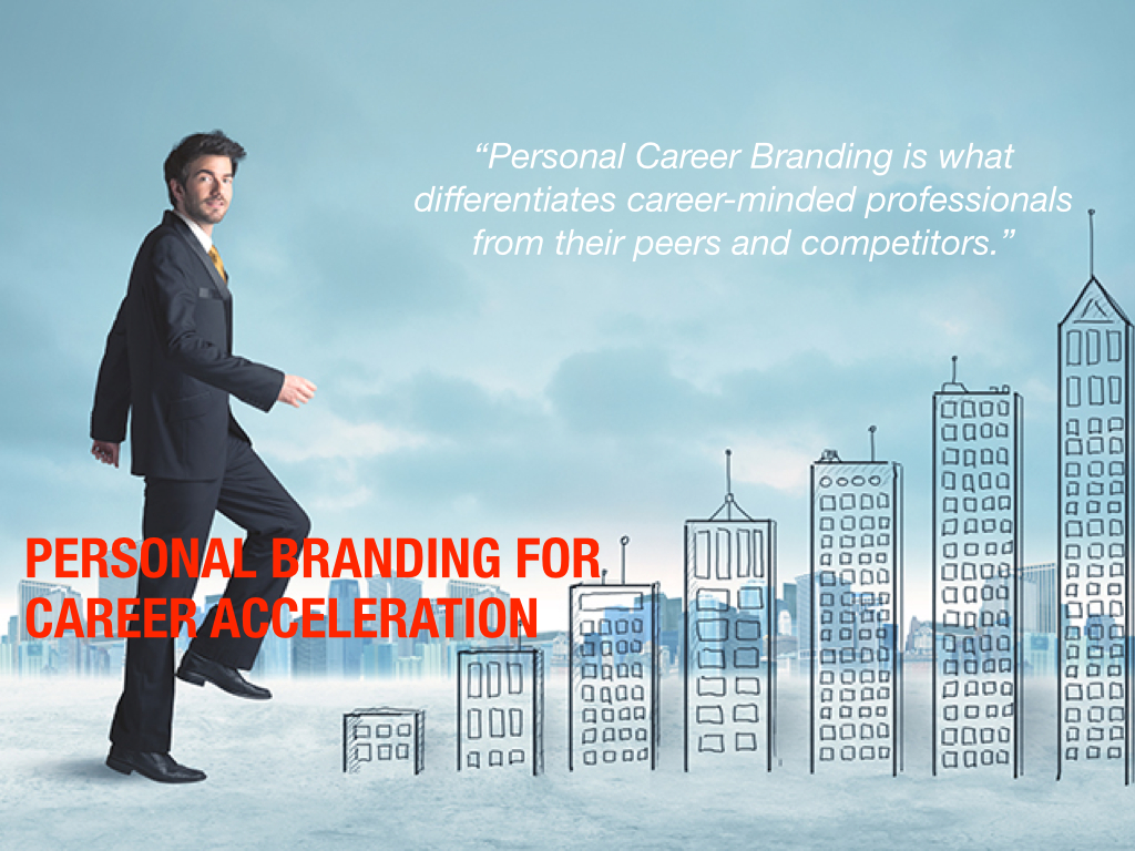 Program: Executive Career Branding
